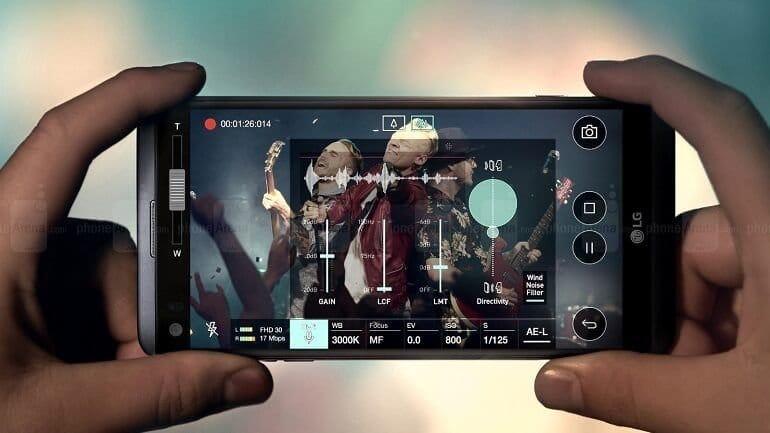 LG V20 meraklısına tanıtım tarihini açıkladı!