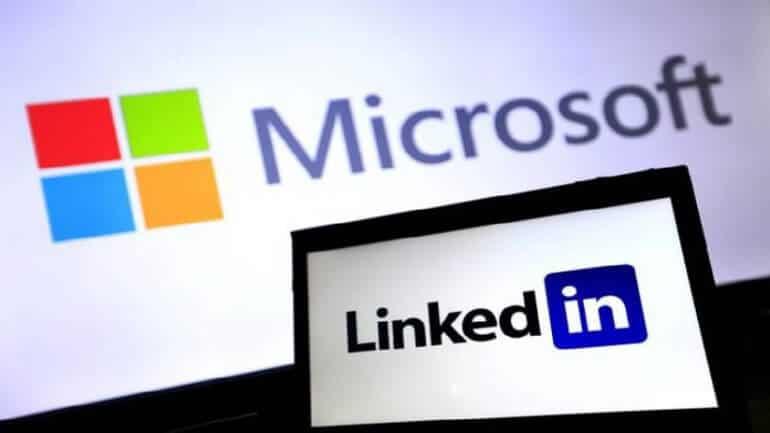 LinkedIn'in satışı tamamlandı!