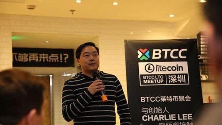 Litecoin kurucusu Charlie Lee bütün LTC'lerini sattı