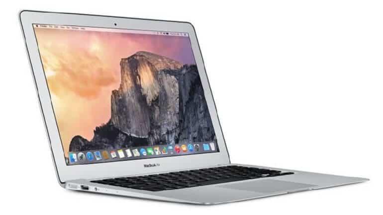 Macbook serisi güncellenecek