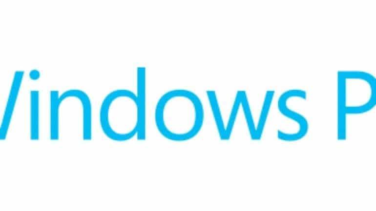 Mağazalar Windows Phone'ları elden çıkarmaya çalışıyorlar