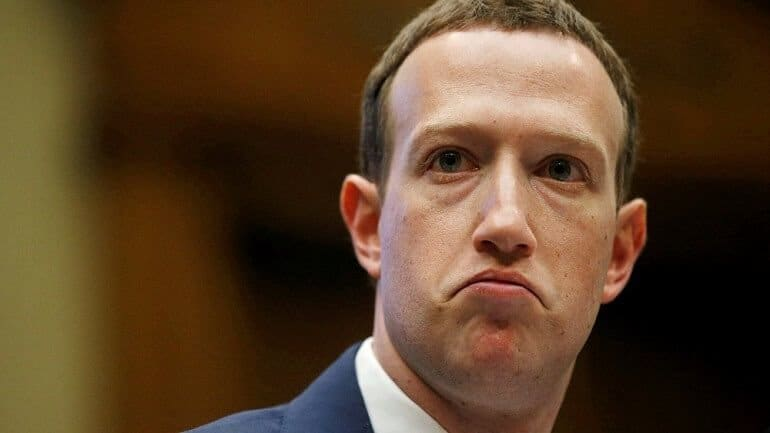 Mark Zuckerberg bazı Facebook hisselerini sattı