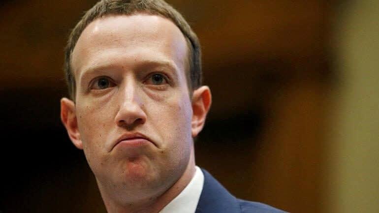 Mark Zuckerberg Facebook'tan ayrılmayı düşünmüş