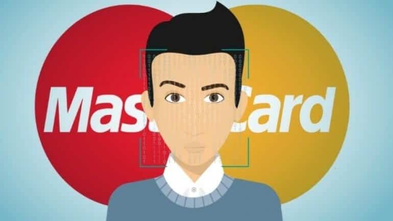 MasterCard'lı alışverişlerde selfie ile ödeme yapılabilecek!