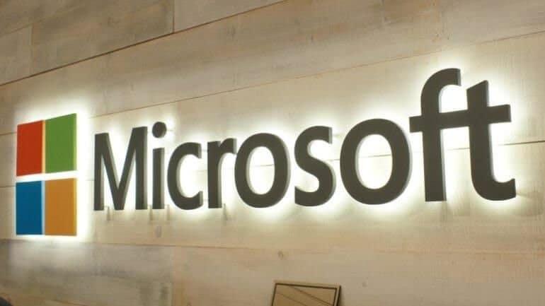 Microsoft 1850 kişiyi işten çıkaracak