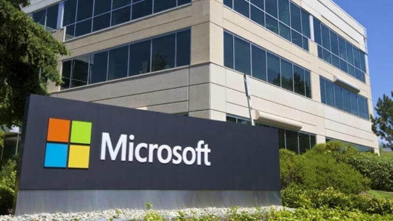 Microsoft 1860 çalışanını işten atıyor!