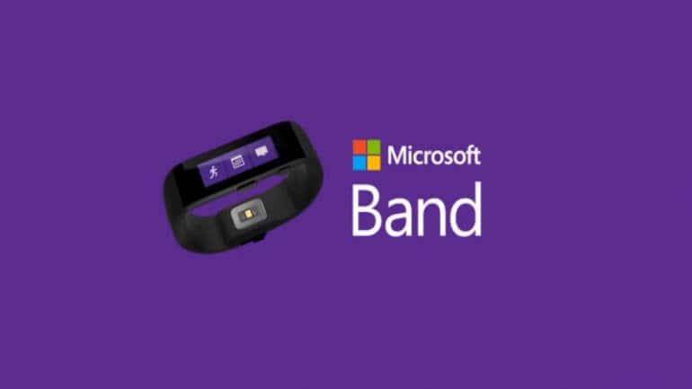Microsoft artık band üretmeyecek!