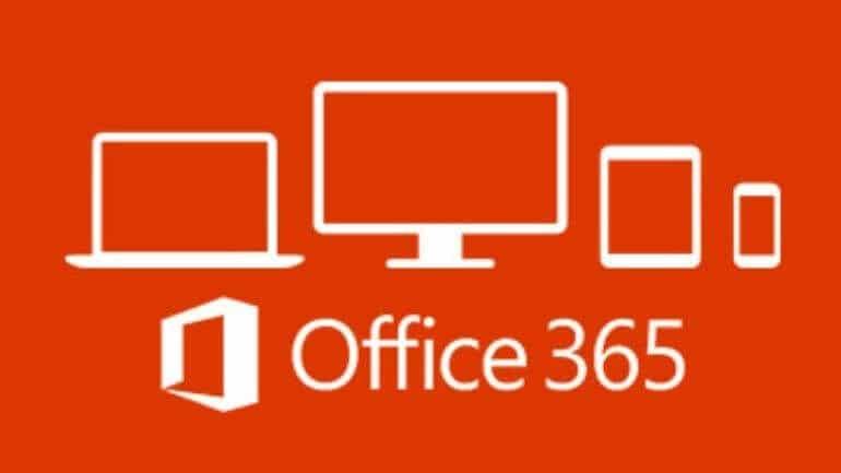 Microsoft Office 365'e yapay zekâ desteği