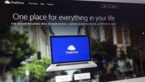 Microsoft OneDrive dosya kurtarma özelliği