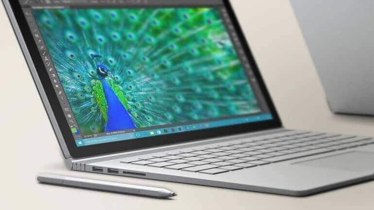 Microsoft Surface daha çok sevildi!