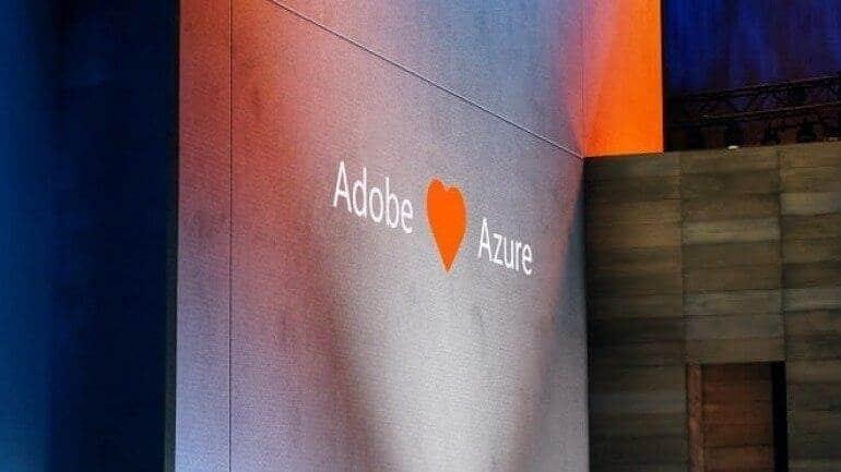Microsoft ve Adobe ortaklığını genişletiyor