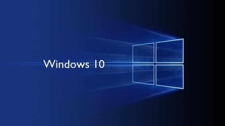 Microsoft, Windows 10'u yenilemeyi planlıyor