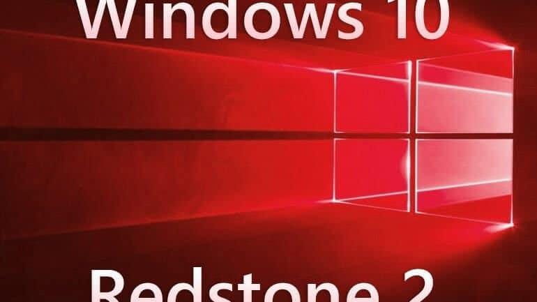 Microsoft yeni güncellemeyi test ediyor