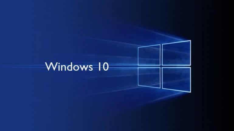 Microsoft'tan yeni Windows 10 güncellemesi