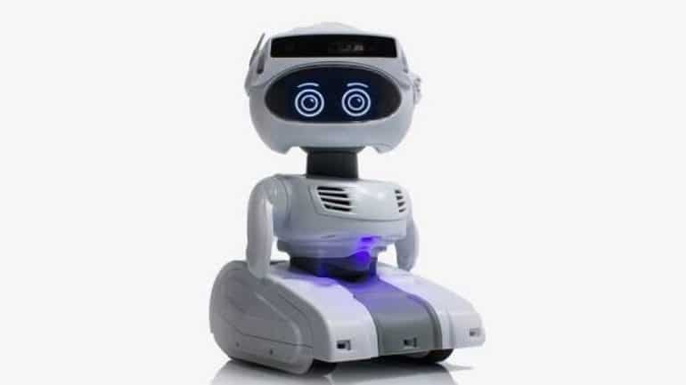 Misty II Robotu neredeyse her göreve kodlanabiliyor