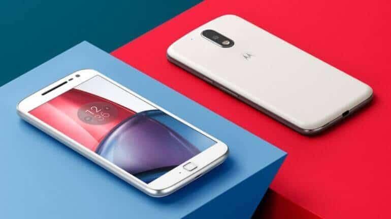 Moto G4 Plus Türkiye'de satışta