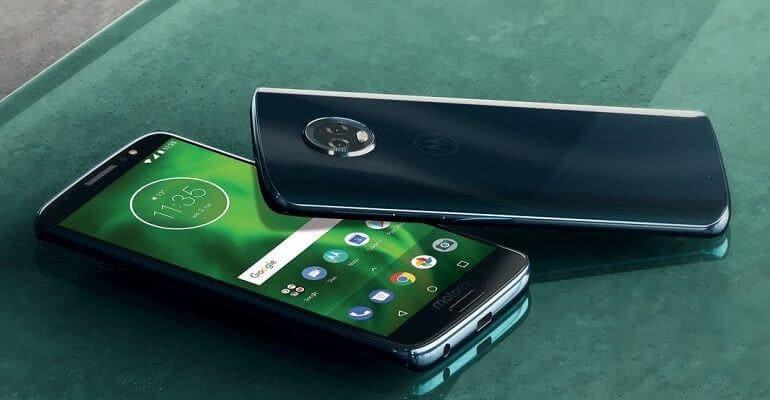 Fiyat Performans Ürünü En Uygun Fiyatlı Akıllı Telefonlar -Moto G6