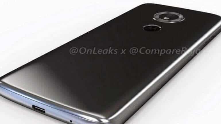 Motorola Moto G6 sızıntısı gerçekleşti