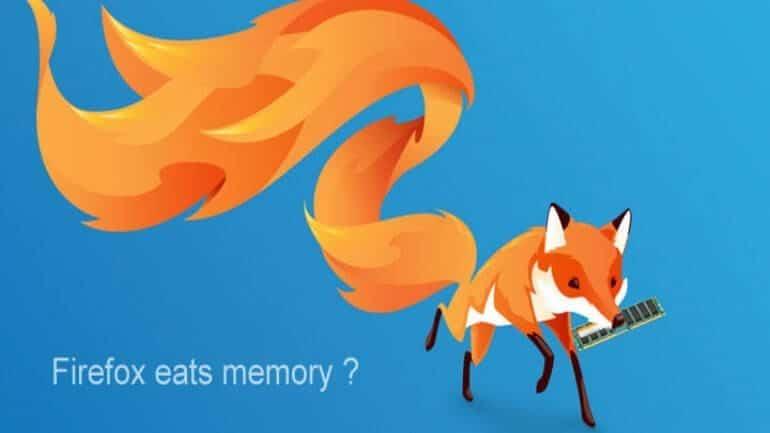 Mozilla Firefox yüksek RAM kullanımı sorunu nasıl çözülür?