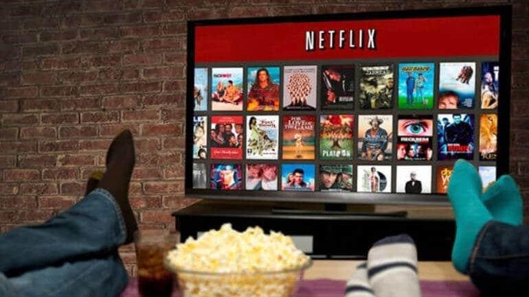 Netflix Türkiye'de Türkçe olarak yayında!