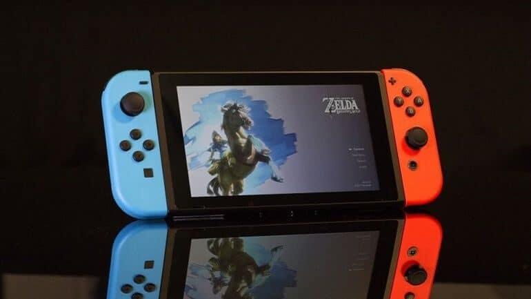 Nintendo Switch hackerları online servislerden banlandı