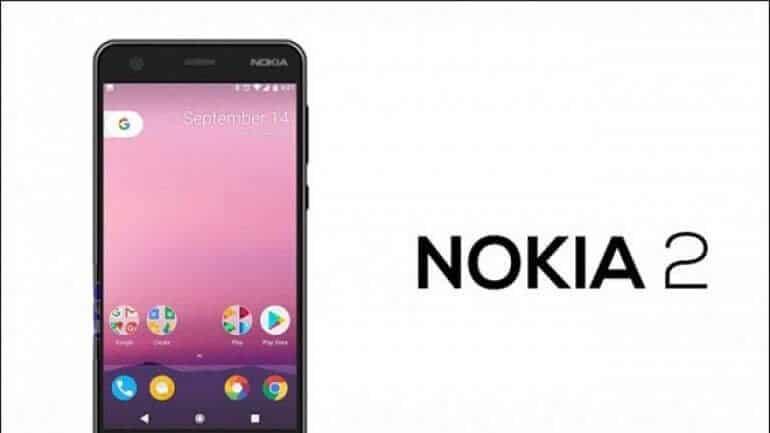 Nokia 2 HMD'nin en ucuz telefonu olacak