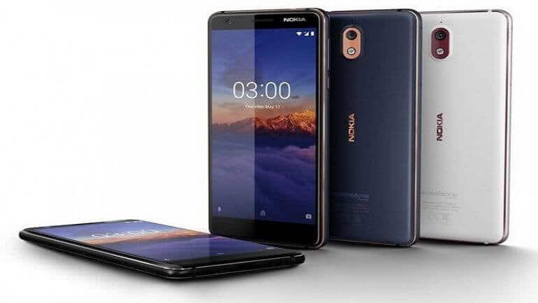 Nokia 3.1 teknik özellikleri ve fiyatı