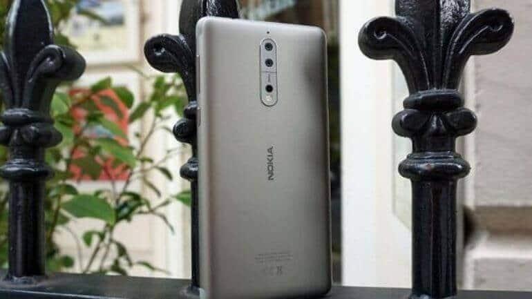 Nokia 7 Plus sızıntısı gerçekleşti