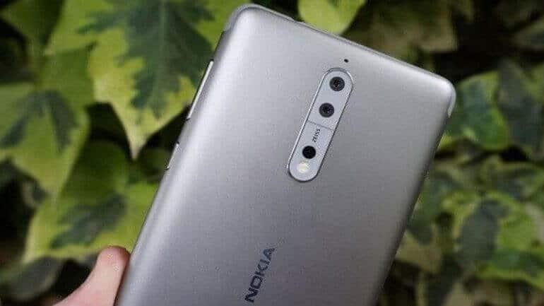 Nokia amiral gemisinde 5 kamera lensi olabilir