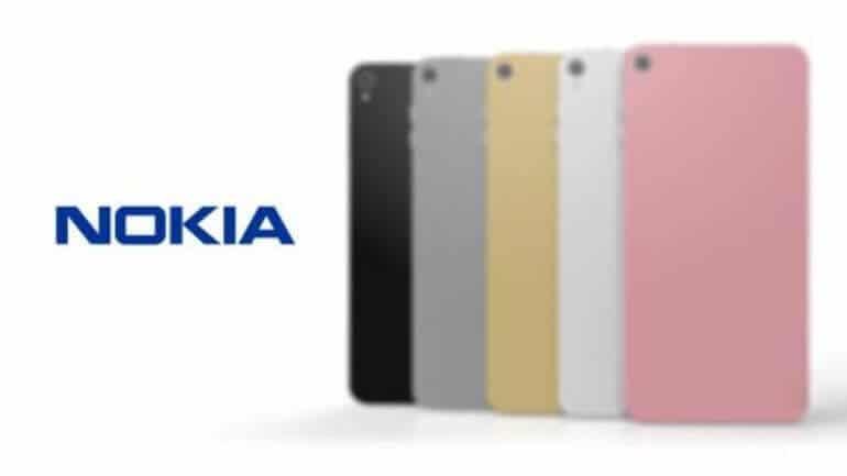 Nokia D1C'nin teknik özellikleri belli oldu