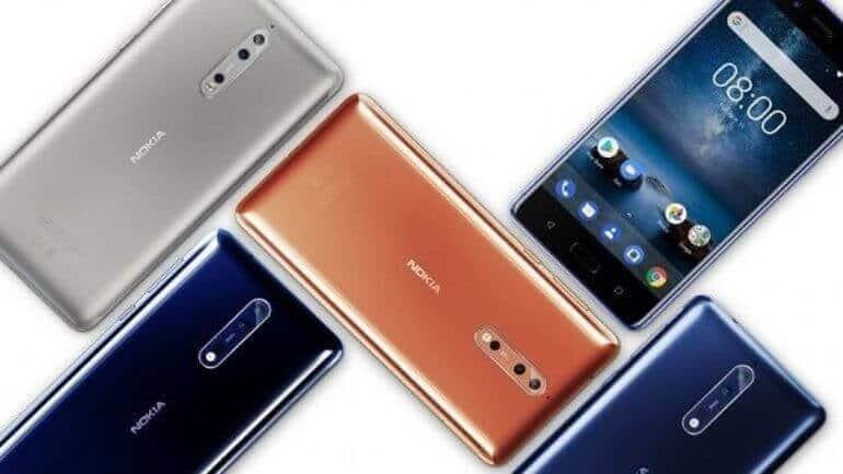 Nokia duyuruları MWC 2018'de devam edecek