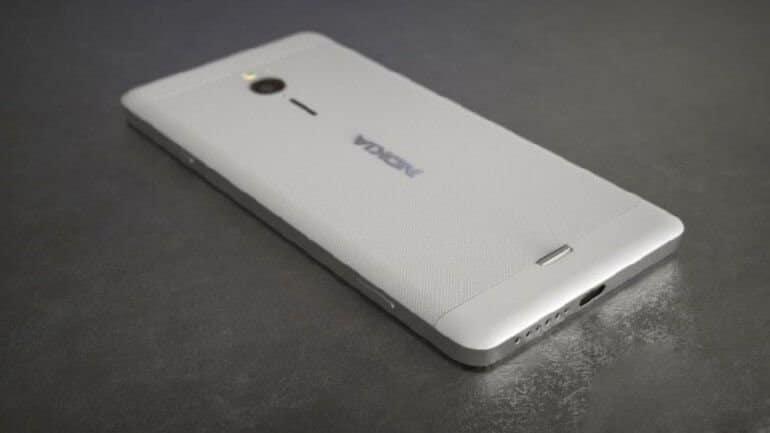 Nokia piyasaya damga vurmak için gün sayıyor