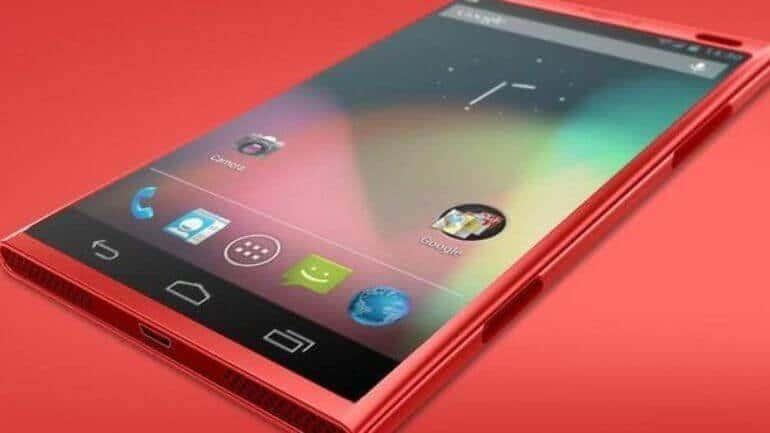 Nokia'dan İki Yeni Model Geliyor!