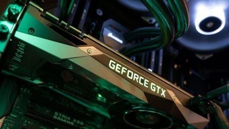 Nvidia 32 bit bilgisayarlardan ekran kartı desteğini çekiyor