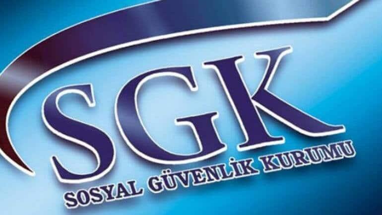Online e-devlet SSK hizmet dökümü alma işlemleri