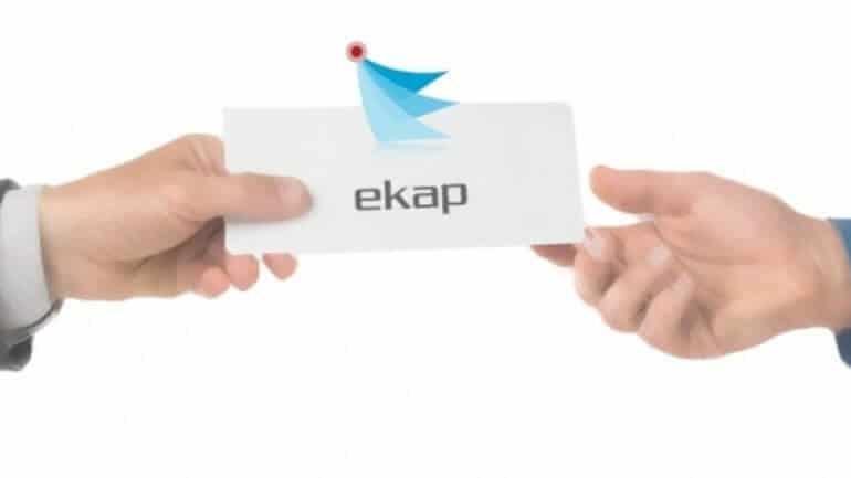 Online ihale sistemi EKAP'a ilgi artıyor