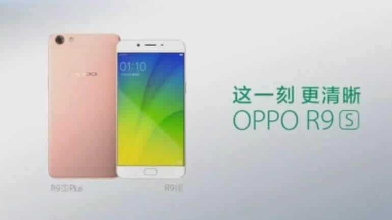 Oppo yeni modelini tanıttı!