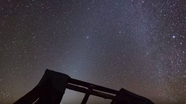 Orionid Meteor Yağmuru nedir? Ne zaman görülür?