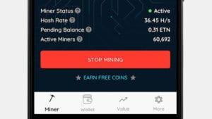 Play Store madencilik uygulamaları yasaklandı