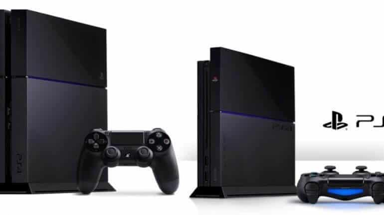 Playstation 4 fiyatları belirlendi