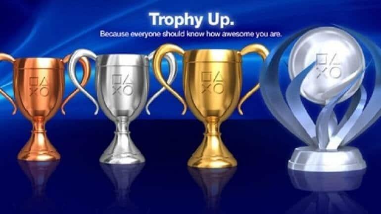 PlayStation kupalarıyla PSN kredisi kazanma özelliği aktif edildi