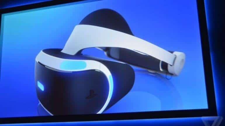 PlayStation VR çıkış tarihi ne zaman ve fiyatı ne kadar?