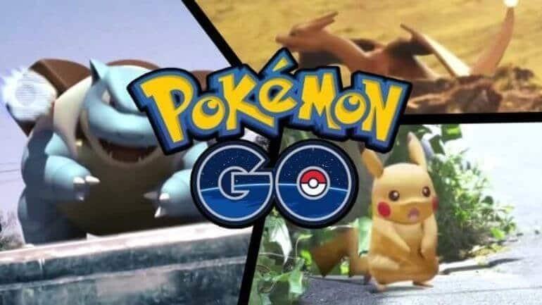 Pokemon Go geliriyle rekor kırdı