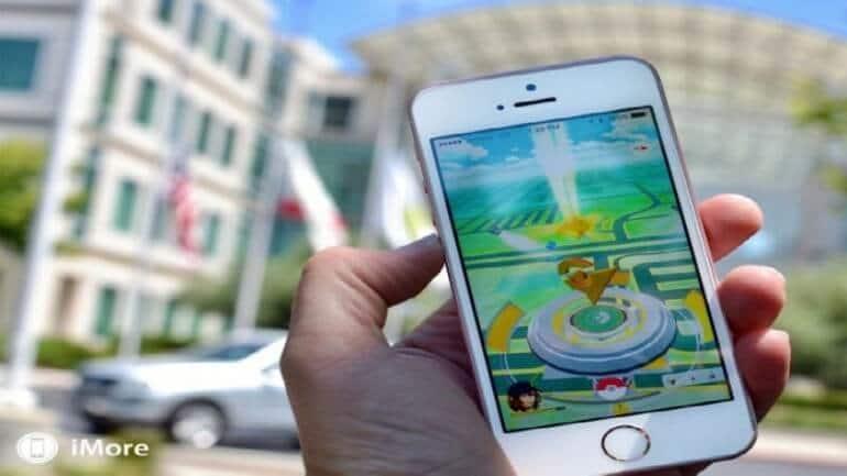 Pokemon GO GYM'de hile yapanları saf dışı bırakıyor