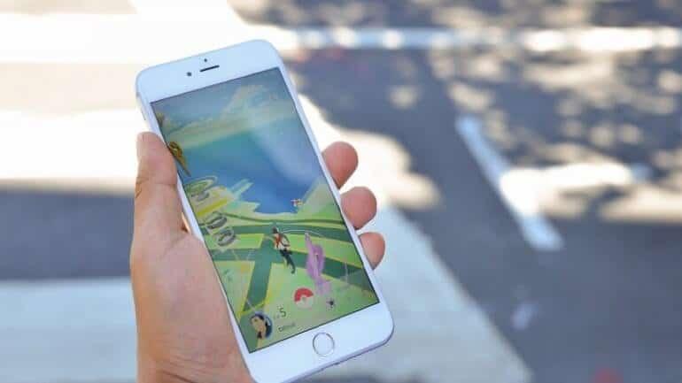 Pokemon Go için casusluk iddiası ortaya atıldı