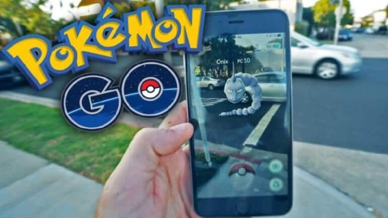 Pokemon GO'da gelir artıyor!