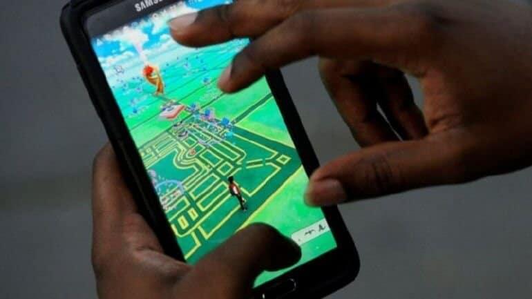 Pokemon GO'ya bir yasak da Pentagon'dan
