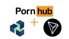 Pornhub iki yeni kripto para ödeme yöntemi ekledi