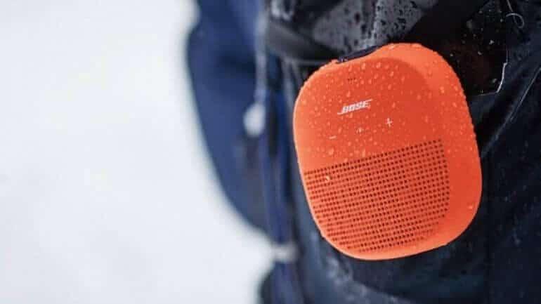 Portatif Bose kulaklık SoundLink Micro satışa çıktı