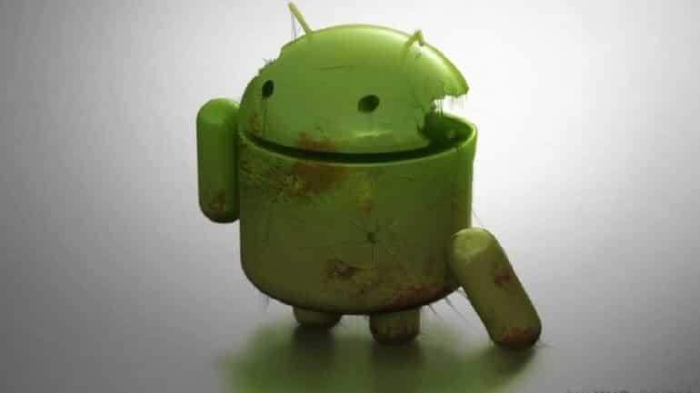 Quadrooter virüsü 900 milyon Android'i ele geçirebilir